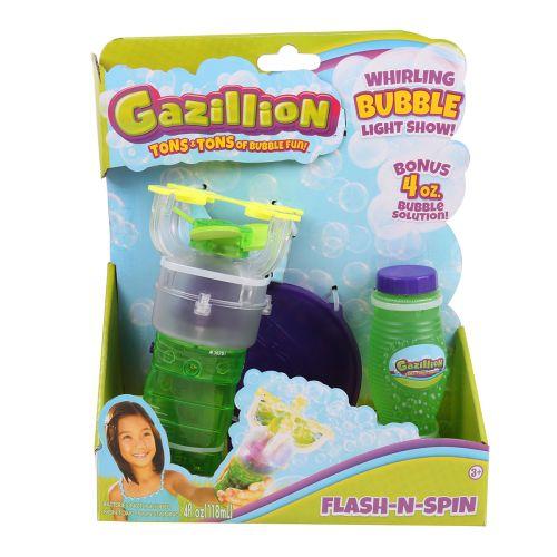 GAZILLION FLASH N SPIN