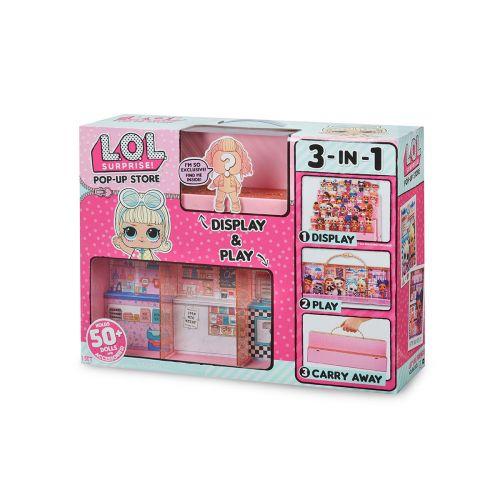 L.O.L. Pop-Up Store