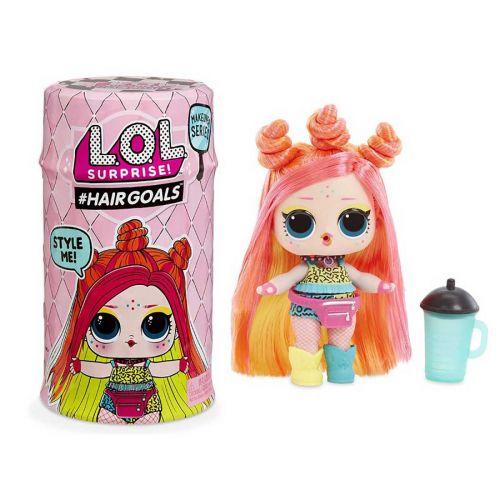 L.O.L. Surprise Hairgoals Wave 1