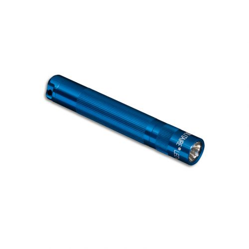 MAGLITE SOLITAIRE LED SININEN 37LM 1XAAA 1H45M