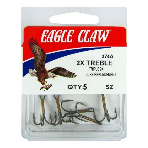 Koukku Eagle Claw 374-1, 5/pkt
