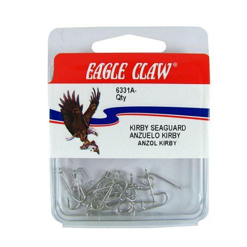 Koukku Eagle Claw 6331-12, 20/pkt