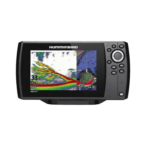 Humminbird Helix 7X Chirp DS GPS G3N yhdistelmälaite
