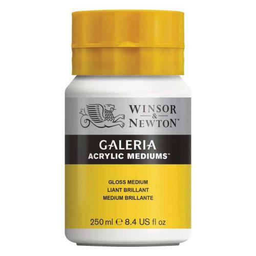 W&N GALERIA ACRYLIC GLOSS-MAALAUSAINE 250ML