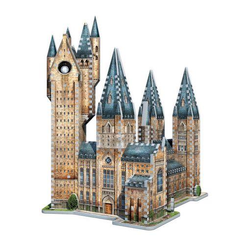 Hogwarts Astronomy Tower 3D palapeli