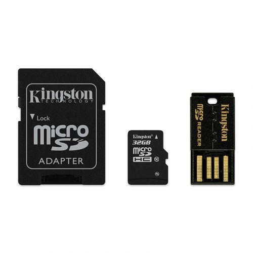 KINGSTON MULTI KIT / MOBILITY KIT 32 GB