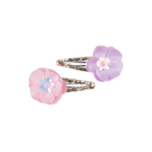 Flower Sparkle hiuspinnit