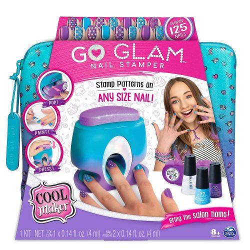 Cool Maker Go Glam kynsiprintteri