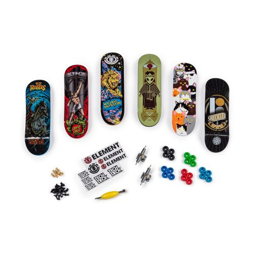Tech Deck Bonus Sk8 Shop