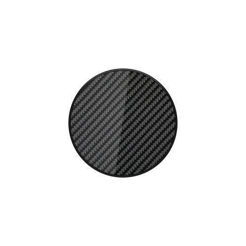 POPSOCKETS Carbon Fiber Black