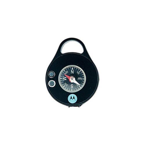 Motorola Pebl Led riippuvalo kompassilla