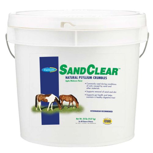 SAND CLEAR  1,36 KG  1,36 KG