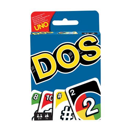 Uno Dos korttipeli