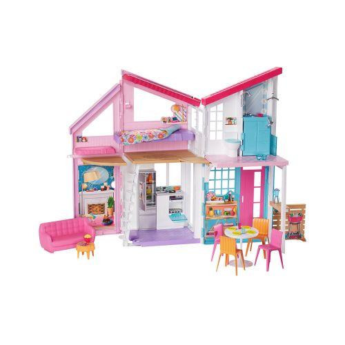 Barbie Malibu House kaupunkikoti