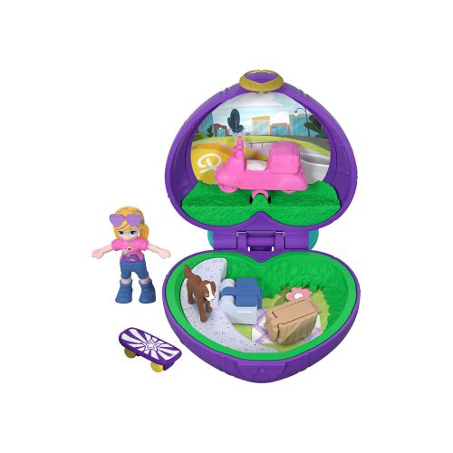 Polly Pocket Tiny Pocket leikkisetti
