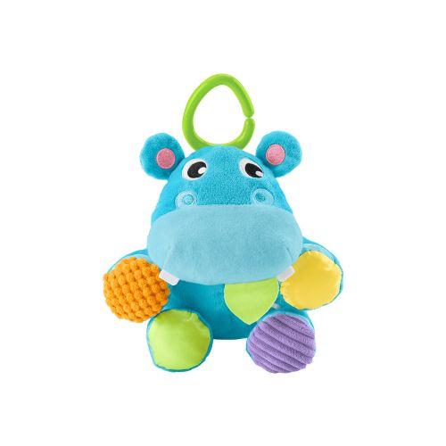 Fisher-Price Activity Hippo halikaveri