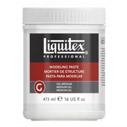 LIQUITEX MODELLING PASTE MAALAUSAINE 473ML