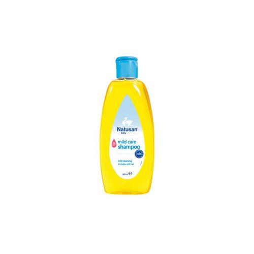 Natusan Baby Mild Care Shampoo 200ml