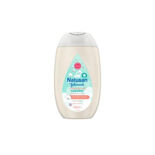 Natusan Cotton Touch Kosteusvoide 300ml