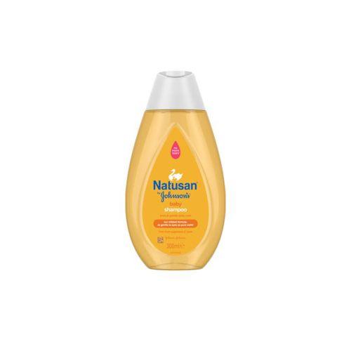 Natusan Baby Shampoo 300ml