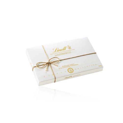 Lindt Masterpieces suklaakonvehti 350g