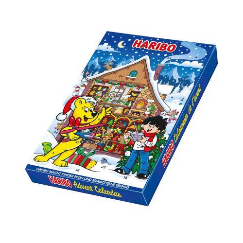 Haribo Joulukalenteri 300g
