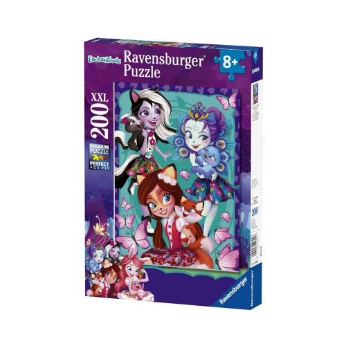 Ravensburger Best Friends For Life 200 palaa