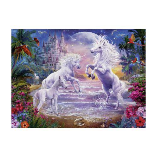 Ravensburger Unicorn Paradise 300 palaa