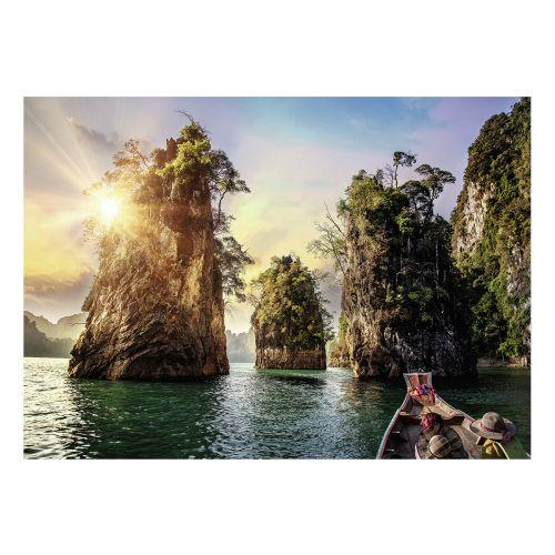 Ravensburger Three Rocks in Cheow, Thailand 1000 palaa