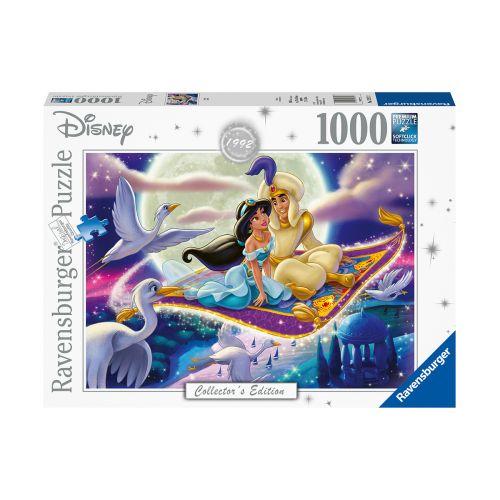 Ravensburger Disney Aladdin 1000 palaa