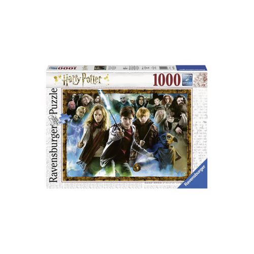 Ravensburger Magical Student Harry Potter 1000 palaa