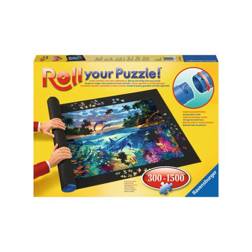 Ravensburger Roll Your Puzzle! palapelimatto 300-1500
