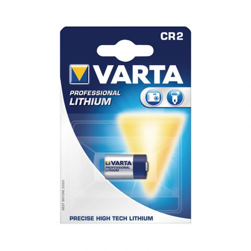 VARTA CR2 PHOTO 3V 6206