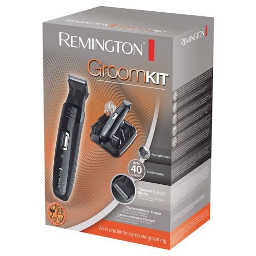 REMINGTON PG6130 MONITOIMITRIMMERI