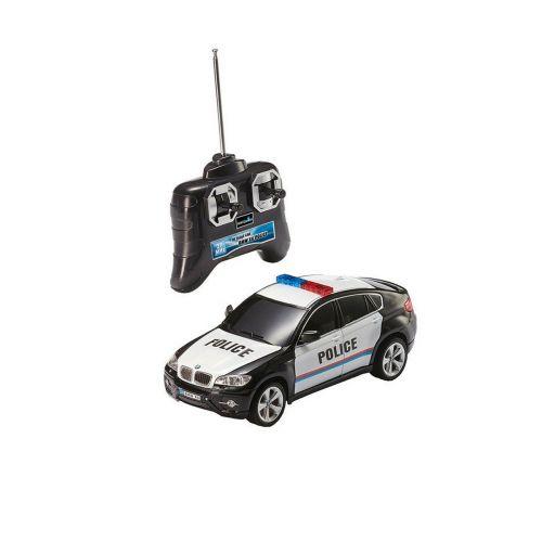 Revell RC BMW kauko-ohjattava poliisiauto