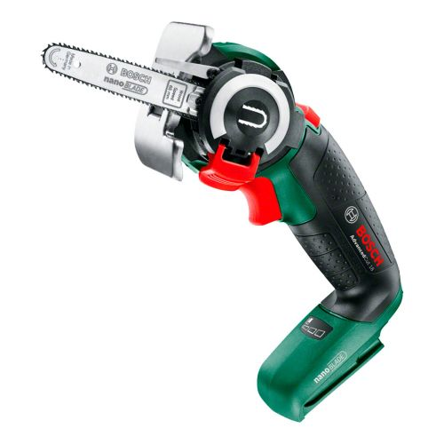 BOSCH AKKUSAHA ADVANCED CUT 18 LI SOLO