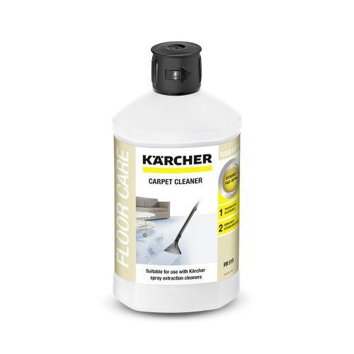 Kärcher RM 519 mattojen puhdistusaine 1l