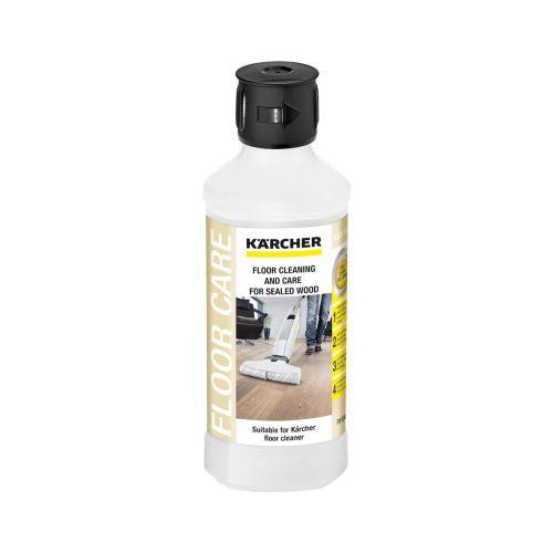 Kärcher RM 534 pesuaine suljetuille puulattioille (FC 5) 500ml