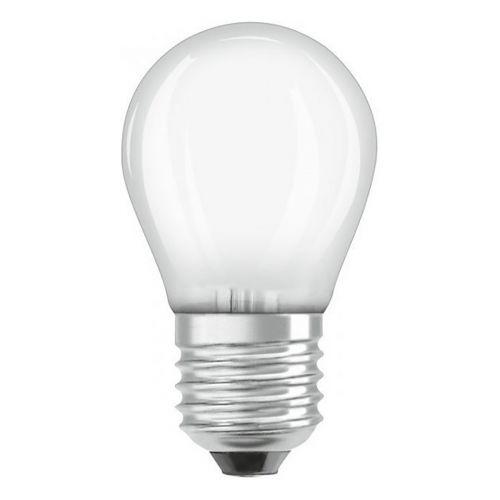 OSRAM LED STAR KORISTELAMPPU P 2,8W/827 E14 MATTALASI