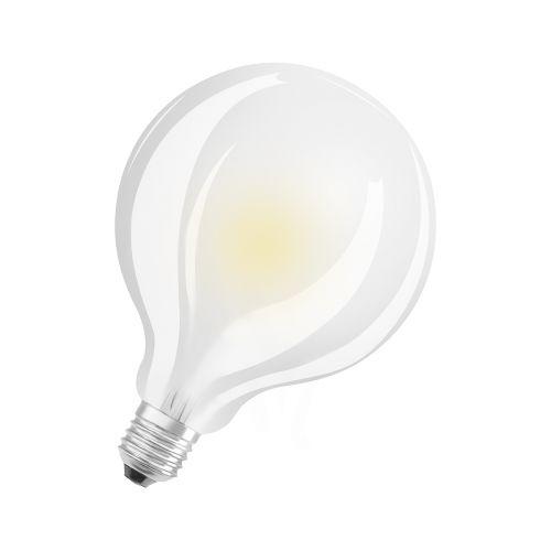 OSRAM LED STAR GLOBE MATTA 7W/ 827 E27 MATTALASI
