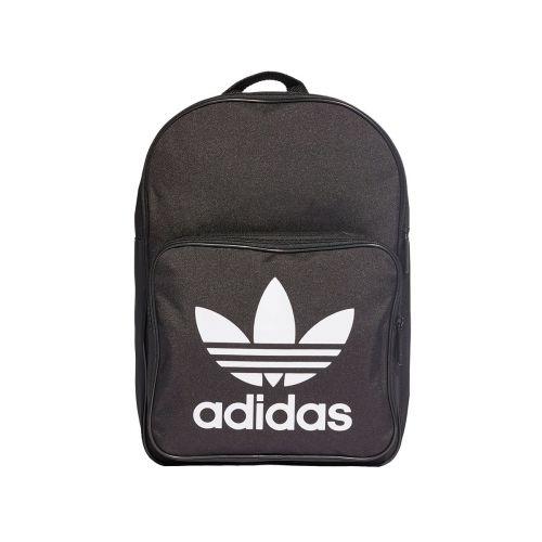 Adidas reppu musta Trefoil