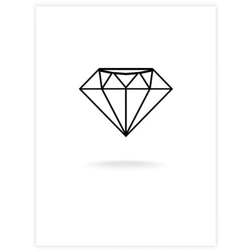 JULISTE DIAMOND 30X40