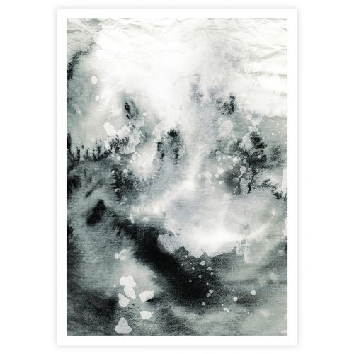 JULISTE INK PAINTING 50X70