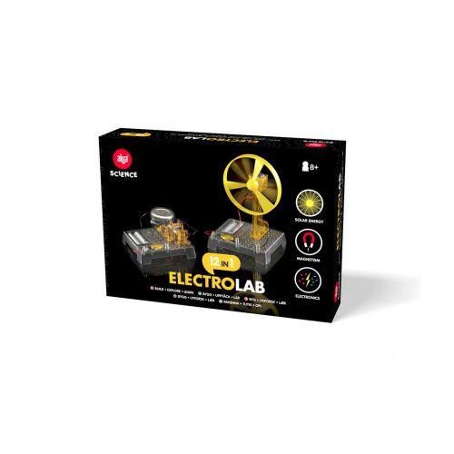 Alga 12in1 Electrolab