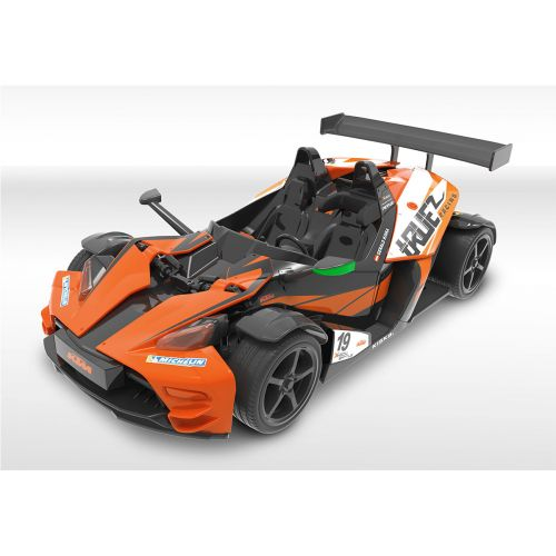 KTM  r/c Kilpa-auto X-Bow RR 1:14