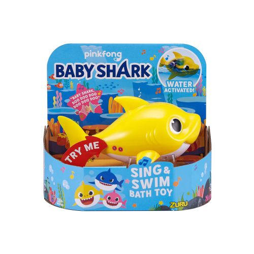 Roboalive Baby Shark