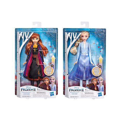 Frozen 2 Light Up Fashion
