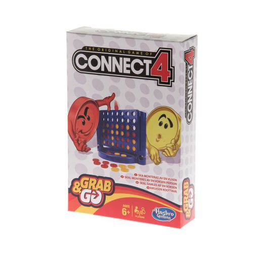 Travel Connect 4 Refresh