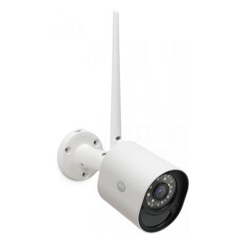 Motorola Focus 72 valvontakamera ulkokäyttöön