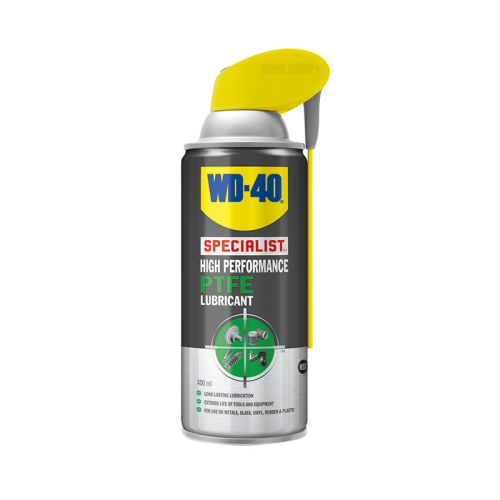 WD-40 PTFE LUBRICANT  400 ML